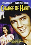 Change of Habit [Reino Unido] [DVD]