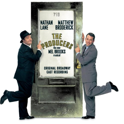 The Producers (Original Broadw...