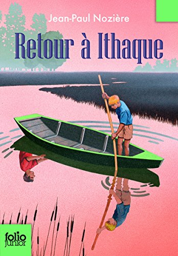 Retour a Ithaque (Folio Junior)