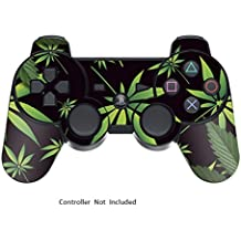 Skin Designer para Playstation 3 Mando a distancia - Weeds Black