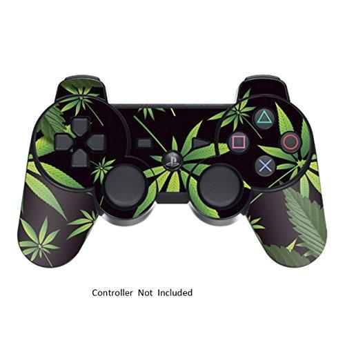 247skins-sticker-de-protection-pour-manette-ps3-playstation-3-sony-weeds-black