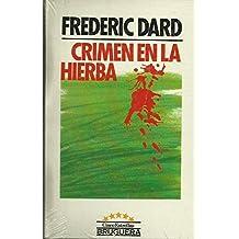 Crimen en la hierba