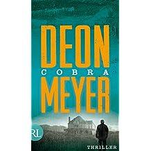 Cobra: Thriller (Benny Griessel Romane 4)