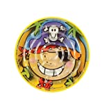 Amscan International Favour Maze Party Pirate, Pack of 8