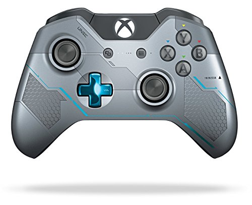 Microsoft Xbox One Limited Edition Halo 5: Guardians Wireless Controller