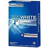 Lo sbiancamento dei denti strisce con Advanced antiscivolo Tecnologia - 28 Whitestrips immagine