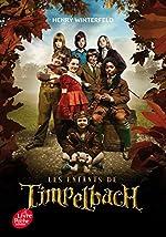 Les enfants de Timpelbach de Henry Winterfeld