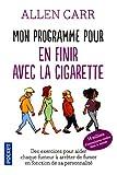 """Afficher """"Mon programme pour en finir avec la cigarette"""""""