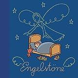 Engelstöne: Geschichten und Gedichte über himmlische Boten und heimliche Freunde - Jutta Richter, Suzanne von Borsody, James Krüss, Erwin Grosche