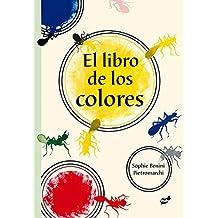 El Libro De Los Colores (Creapalabra)
