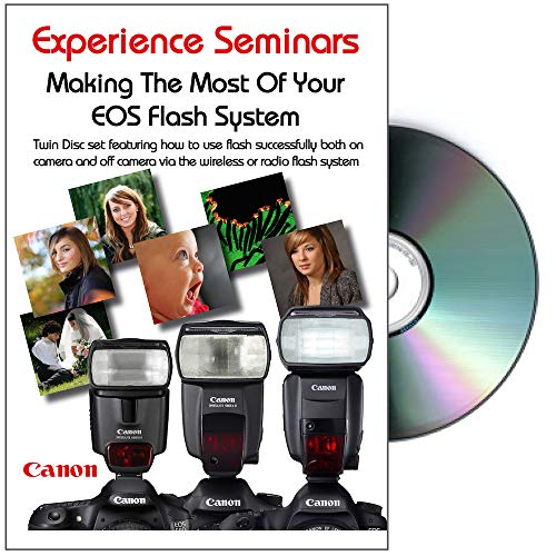 Making The Most Of Your EOS Flash System [DVD]