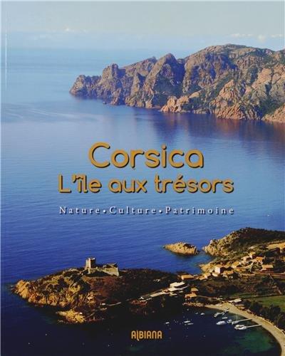 Corsica : L'île aux trésors