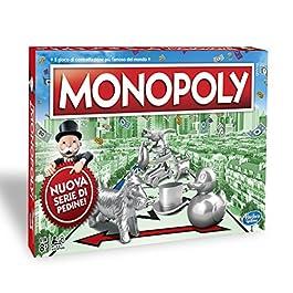 Monopoly – Classico, C1009103