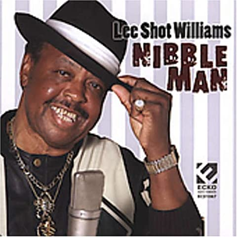 Nibble Man [Us Import]