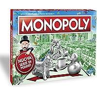 Hasbro Monopoly Classico