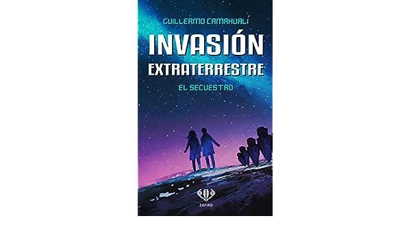 Invasión extraterrestre: El secuestro