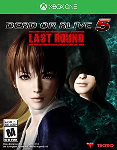 DEAD OR ALIVE 5 Last Round - Xbox One by Koei
