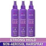 Unknown Hairsprays