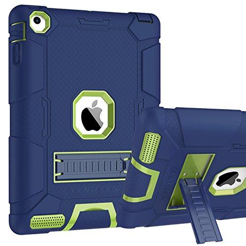 BENTOBEN iPad 2 3 4 Hülle, iPad