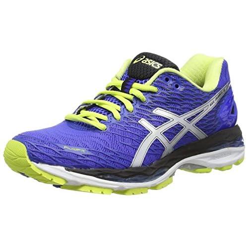 51Bm0%2BkCbCL. SS500  - ASICS Women's Gel-Nimbus 18 Running Shoes