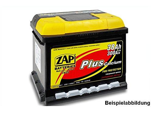 kfzteile24.de Preishammer 2230-10271 Starterbatterie Batterie mit 30% mehr Startkraft - 12 Volt, 100 Ah, 700 A Batterie, Startanlage