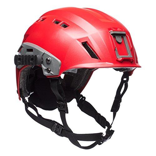 exfil-sar-tactical-casco-con-rails-rosso