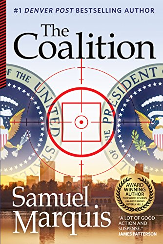 the-coalition-a-novel-of-suspense-english-edition