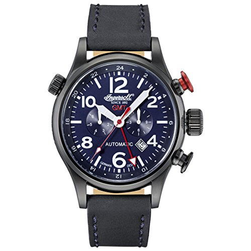 Reloj - Ingersoll - para Hombre - IN3218BBL