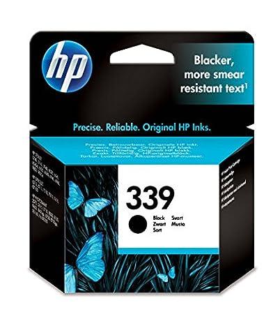 HP 339 Cartouche d
