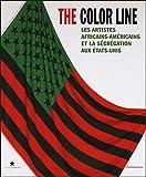 The color line : Les artistes africains-américains et la ségrégation 1865-2016