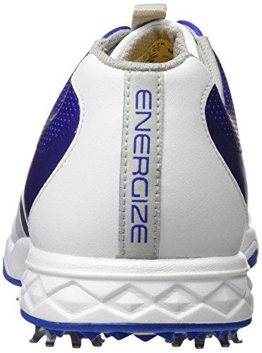 Energise White/Blue