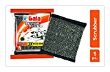 #4: Gala Super Scrub Set (Black, 1 Piece)
