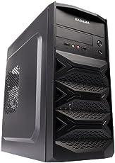 Basama Desktop (Intel Core i7 2.93GHZ/8GB/2TB/2GB NVIDIA GT710/WIN7)