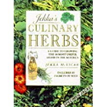 Jekka's Aromatic Herbs: A Guide to Growing and Enjoying Aromatic Herbs