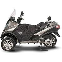 TUCANO URBANO Surtablier Scooter ou Moto Adaptable R062W Noir