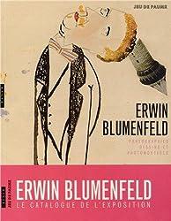 Erwin Blumenfeld, Photographies, dessins et photomontages