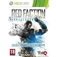 Red Faction Armageddon Edición Comando y Reconocimiento