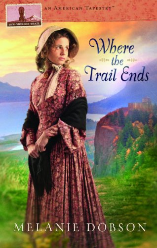 Where the Trail Ends (American Tapestry)