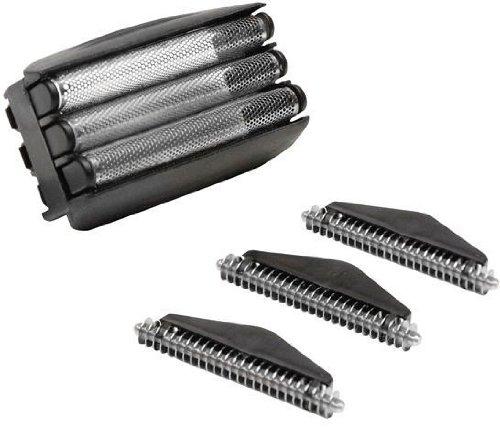 Remington SP390 Kombipack (für Folienrasierer F5790)