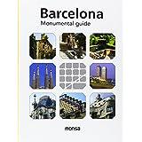 Barcelona monumental guide