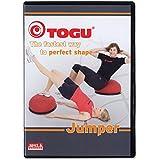 """DVD TOGU """"Jumper Perfect Shape"""", 60 min."""