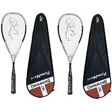 Browning Platinum Nano 110-Racchetta da Squash