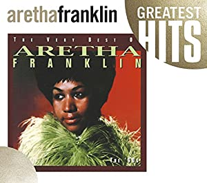 Aretha Franklin - Very Best Of Vol. 1