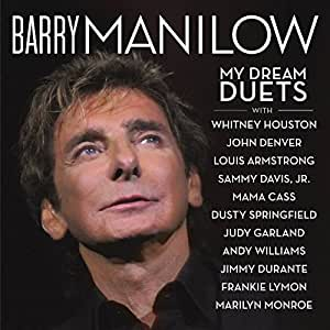 My Dream Duets [Import allemand]