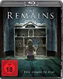 The Remains [Blu-ray]