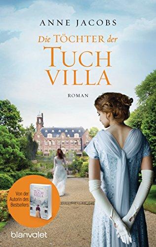 Die Töchter der Tuchvilla: Roman (Die Tuchvilla-Saga 2) Anne-kleid