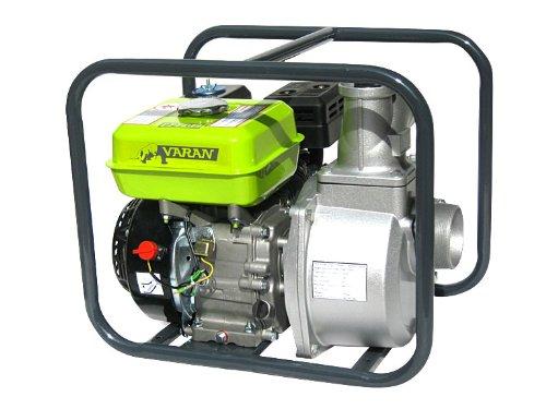 Wasserpumpe Thermo 60.000l/h 6.5PS Benzin