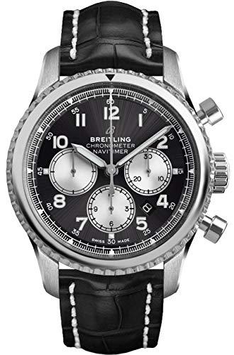 Breitling Navitimer 8 B01 Cronografo 43 AB0117131B1P1 - Orologio da uomo