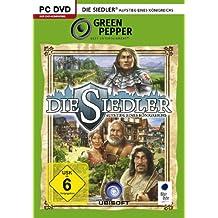 Die Siedler: Aufstieg eines Königreichs  [Green Pepper]