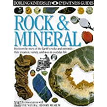 Rock and Mineral (Eyewitness Guides: 2) by Chris Pellant (1997-06-12)